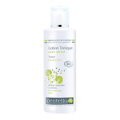 Lotion (dry/normal skin) - Centella - Face