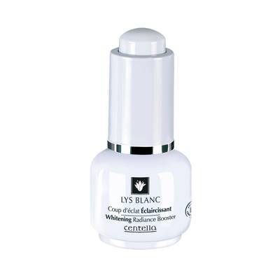 Whitening Radiance Booster - Centella - Face