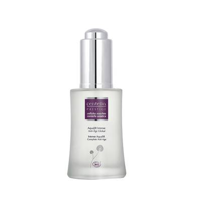 Global anti-ageing care - Centella - Face