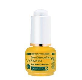 image produit Eye make-up remover