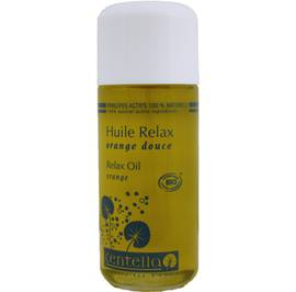 Massage oil relax - Centella - Body - Massage and relaxation