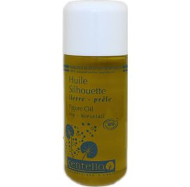 image produit Massage oil figure