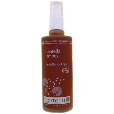 Centella Jambes - Centella - Corps