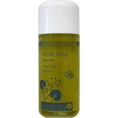 Massage oil n°4 - Centella - Body