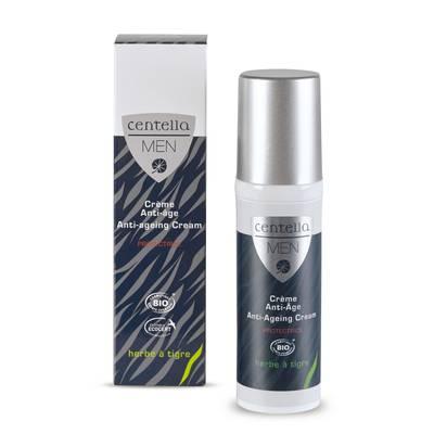 Crème Anti-âge Protecteur - Centella - Visage