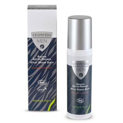 Baume Après-Rasage - Centella - Visage - Hygiène