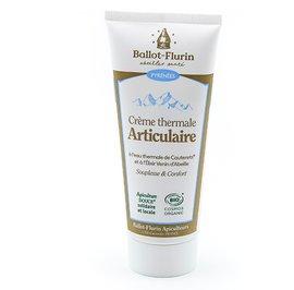 image produit Thermal cream