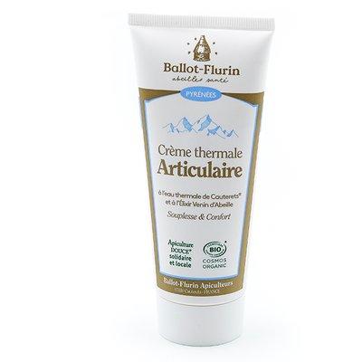 Crème thermale Articulaire - BALLOT-FLURIN - Santé