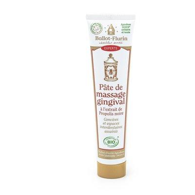 Pâte de massage gingival - BALLOT-FLURIN - Hygiène