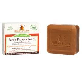 image produit Black propolis soap
