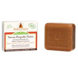 Black propolis soap - BALLOT-FLURIN - Hygiene