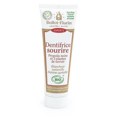 Dentifrice Sourire - BALLOT-FLURIN - Hygiène