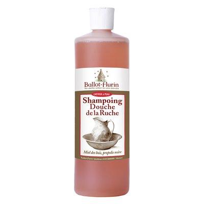 Shampoing douche de la Ruche - BALLOT-FLURIN - Hygiène