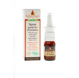 image produit Nasal spray