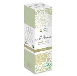 Huile végétale calophylle - LA VIE CLAIRE - Massage et détente