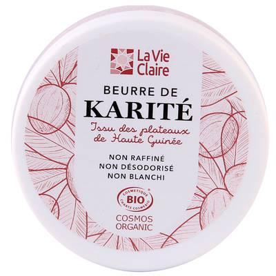 Beurre de karité - LA VIE CLAIRE - Body