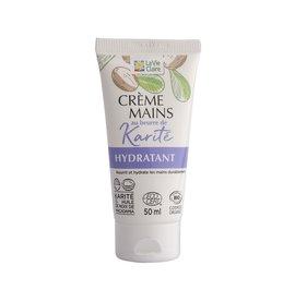 image produit Karite hands cream