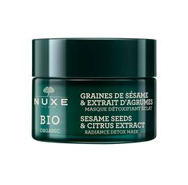 RADIANCE DETOX MASK - Nuxe bio / Nuxe organic - Face