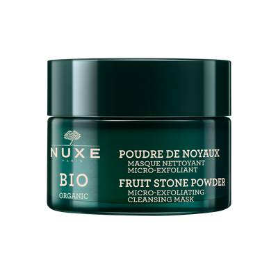 MICRO-EXFOLIATING CLEANSING MASK - Nuxe bio / Nuxe organic - Face