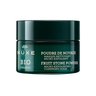 Masque nettoyant micro-exfoliant - Nuxe bio / Nuxe organic - Visage
