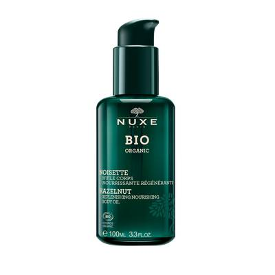 REPLENISHING NOURISHING  BODY OIL - Nuxe bio / Nuxe organic - Body