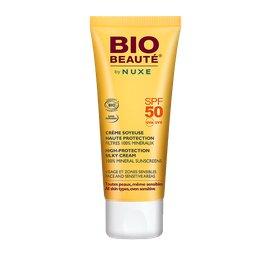 High-protection silky cream - BIO-BEAUTÉ® - Sun