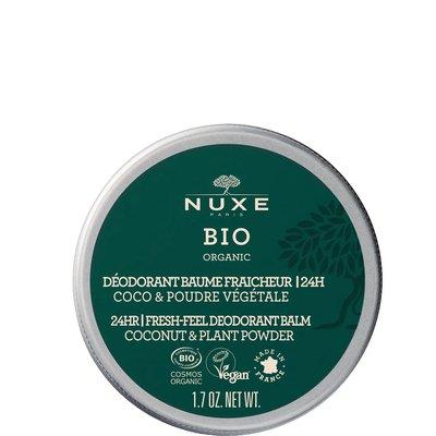 Déodorant Baume Fraîcheur 24H - Nuxe bio / Nuxe organic - Hygiène