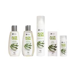 image produit Smooth aloe vera day cream
