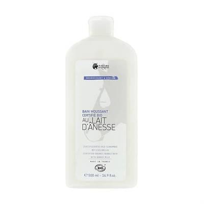 15198840 BAIN MOUSSANT LAIT ANESSE - Nature & Découvertes - Hygiene