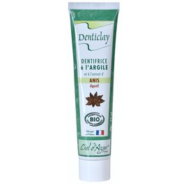 Denticlay Aniseed - Ciel d'Azur en Provence - Hygiene