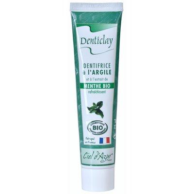 Denticlay Menthe - Ciel d'Azur en Provence - Hygiène