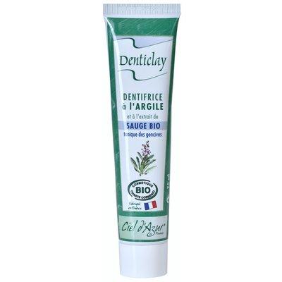Denticlay Sauge - Ciel d'Azur en Provence - Hygiène