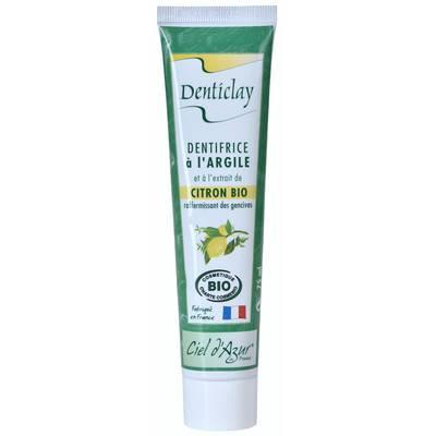 Denticlay Lemon - Ciel d'Azur en Provence - Hygiene