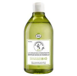 La douche hydratante senteur savon de Marseille - LA PROVENCALE - Hygiène