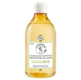 image produit La douche nutritive senteur miel de fleurs