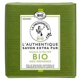 L'authentique savon extra-pur - LA PROVENCALE - Hygiène