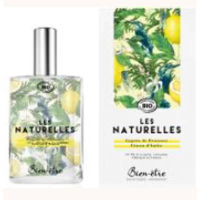 Bien Etre Eau de cologne Cyprès - Bien Etre - Parfums et eaux de toilette
