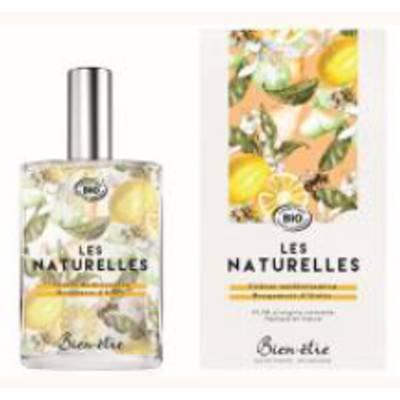 Mandarine Cologne water - Bien Etre - Flavours