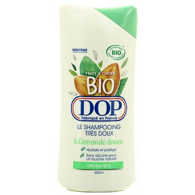 Soft almond shamppoo for all hairs - DOP Shampoing - Hair