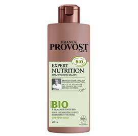 Shampooing Expert Nutrition - Franck Provost - Cheveux
