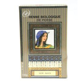 image produit Black henna