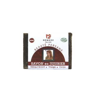 Savon au Jujubier - Nomade Palize - Hygiène