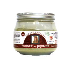 Jujube powder - Nomade Palize - Hair