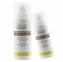 image produit Crème peau mature