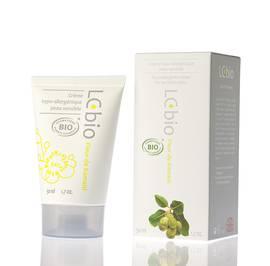 Fleur de Kamani - Protective cream for sensitive skin - LCbio - Face