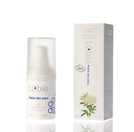 Plaisir des yeux (Eye revive delight) - Moisturizing* and refreshing the eye area - LCbio - Face