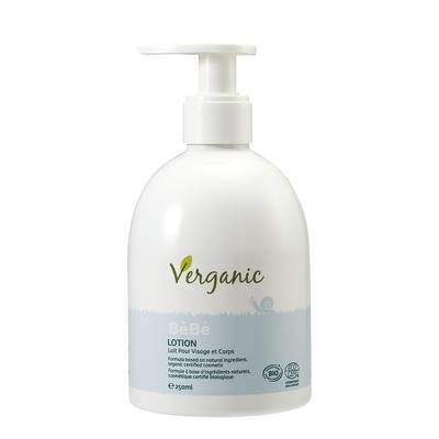 BeBe LOTION - Verganic - Baby / Children