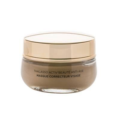 masque correcteur - BioCarnac - Face
