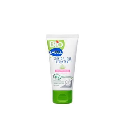 Day cream - LABELL BIO - Face