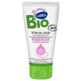 Soin de jour hydratant - LABELL BIO - Visage